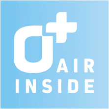 Inno+ air inside