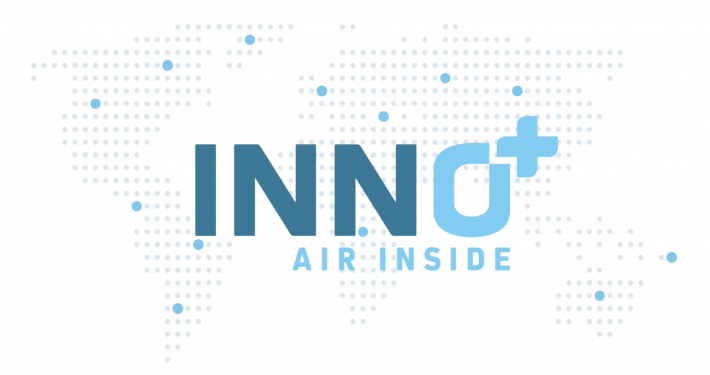 Inno+ air inside