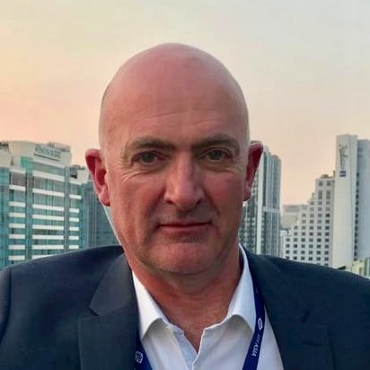 Simon Lague - Business Development Manager